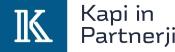 Logotip Kapi in partnerji